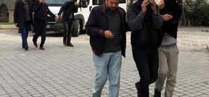 Samsun'da dolandırıcılık ve sahtecilik iddiası