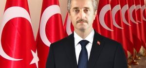 Şahinbey Belediye Başkanı Mehmet Tahmazoğlu'ndan 18 Mart Çanakkale Zaferi kutlaması