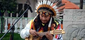 Ekvador'dan Muğla'ya İnka geleneklerini taşıdılar