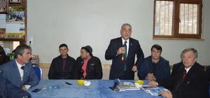 DSP Genel Başkanı Aksakal: