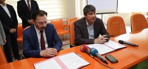 Antalya Büyükşehir Belediyesi Alanya Cumhuriyet Başsavcılığı ile işbirliği protokolü imzalandı