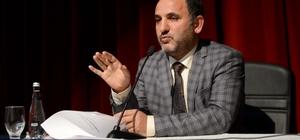 Başbakanlık Müşaviri Bülbül: