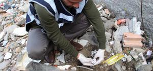 Adana'da uyuşturucu satıcılarına operasyon
