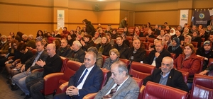 Kırsal Turizm Projesi 2. Değerlendirme Toplantısı yapıldı