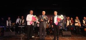 """Yenimahalle'de """"Hoşgeldin Bahar"""" Konseri"""