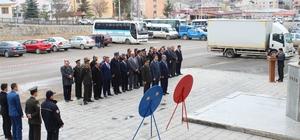 İspir'de 18 Mart Şehitleri anma programı
