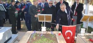 Aydın'da 18 Mart Çanakkale Zaferi ve Şehitleri Anma Günü etkinlikleri