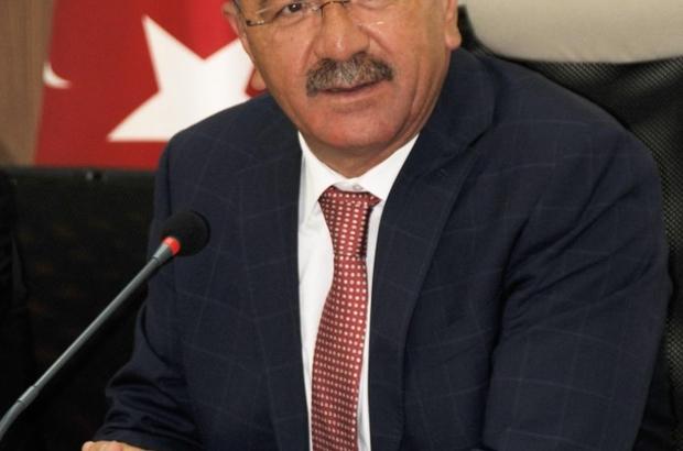 Niğde Belediye başkanı Faruk Akdoğan'ın 18 Mart Çanakkale Zaferi Mesajı