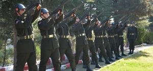 18 Mart Şehitleri Anma Günü ve Çanakkale Deniz Zaferinin 102. Yıl Dönümü