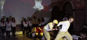 Nevşehir'de Çanakkale Zaferi'nin 102. yıldönümü törenlerle kutlandı