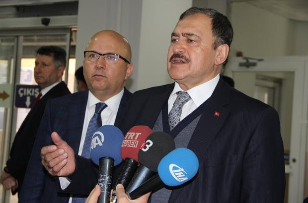 """""""Milletimiz 15 Temmuz'da bir başka Çanakkale destanı yazdı"""""""