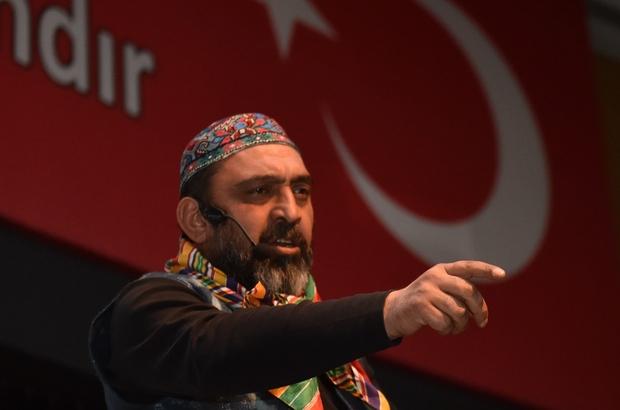 Büyükşehir Çanakkale Şehitleri'ni andı