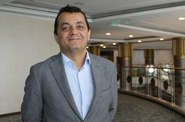 Türk Kalp ve Damar Cerrahisi Derneği Üyesi Dr. Murat Sargın: