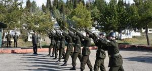 Karabük'te Çanakkale şehitleri anıldı