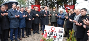Adıyaman'da 18 Mart Şehitleri Anme ve Çanakkale Zaferi kutlamaları