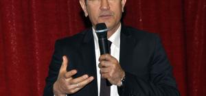 Başbakan Yardımcısı Canikli, Amasya'da: