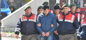 Akşehir'deki cinayet