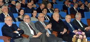Tarihi Kentler Birliği Bölge Toplantısı