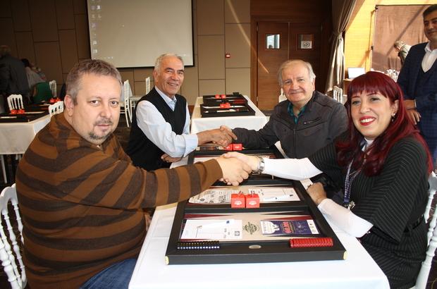 2017 Türkiye Ulusal Tavla Turu Şampiyonası