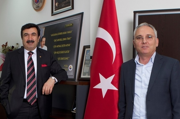 Bektaş ve Boyraz'dan Çanakkale Zaferi mesajı