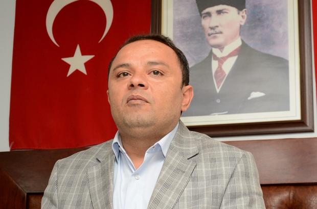 """Başkan Karatay: """"15 Temmuz'un sebeplerinden birisi de çift başlılıktır"""""""