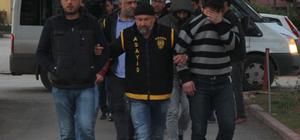 Adana'da yasa dışı bahis operasyonu: 14 gözaltı