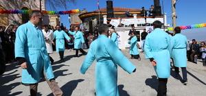 6. Dünya Türk Havlu ve Bornoz Festivali