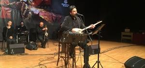 Başakşehir'de Çanakkale Zaferinin 102.yılında Uğur Işılak konseri verildi