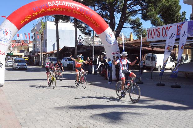 Bisiklet: Türkiye Şampiyonası Puanlı Yol Yarışları