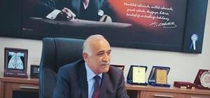 Başkan Azizoğlu'ndan gençlere müjde
