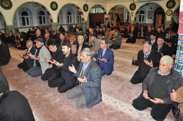 Gölbaşı Türk Eğitim- Sen'den şehitler programı