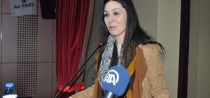 AK Parti Genel Başkan Yardımcısı Karaaslan: