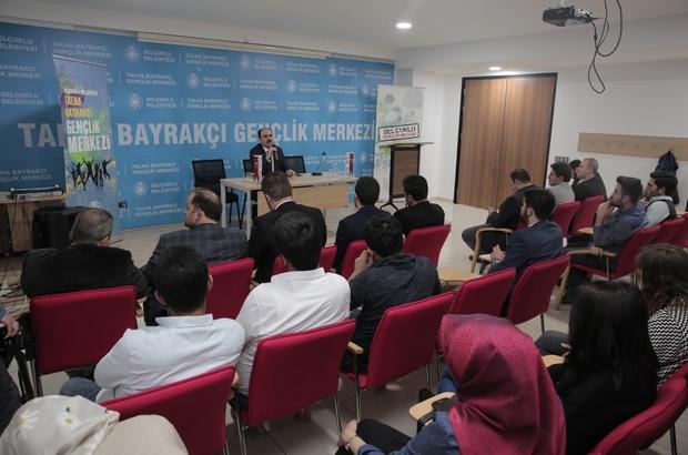 """Başkan Altay: """"Amacımız siyasi istikrar ve güçlü Türkiye"""""""
