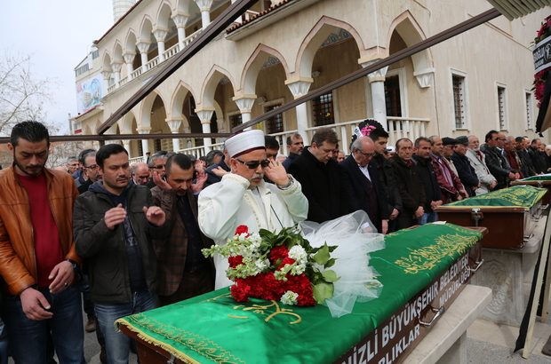 MÜSİAD Genel Başkanı Nail Olpak'ın acı günü