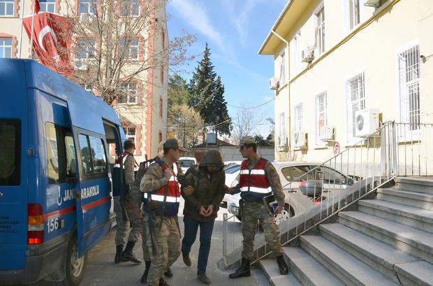 Adıyaman'da kaçak kazı operasyonu