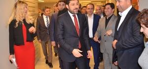 İstanbul Tokatlılar Kültür ve Dayanışma Derneği ilk genel kurul toplantısını yaptı