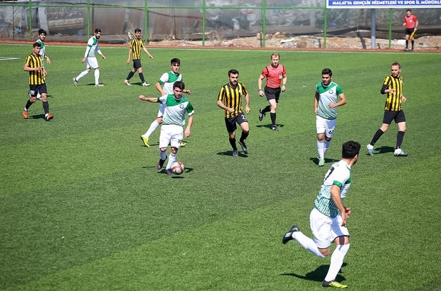 İnönü Üniversitesispor rakibine gol yağdırdı