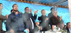 Şahinbey Ampute Futbol takımı galibiyetle başladı