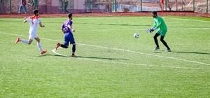 1.Amatör Küme Futbol Ligi Play-Off grubunda ilk maçlar oynandı