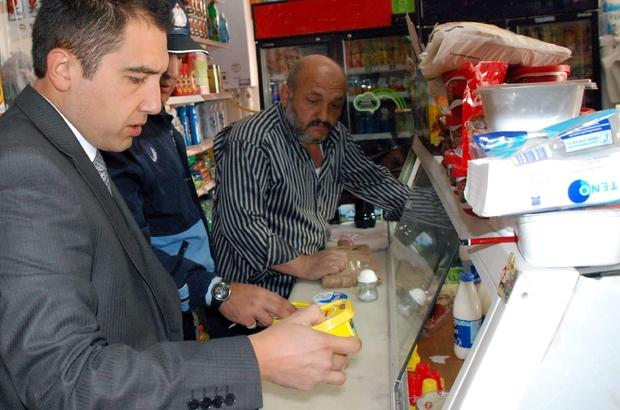 Aydın'da piyasa gözetim ve denetimleri devam ediyor