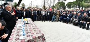 """Kocaoğlu: """"81 vilayet içinde parmakla gösteriliyoruz"""""""