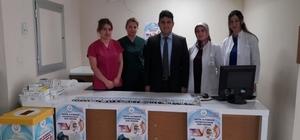'Yastık Altındaki Antibiyotikler Günyüzüne' projesi başladı