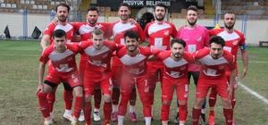 Bilecikspor 3 puana 4 golle ulaştı