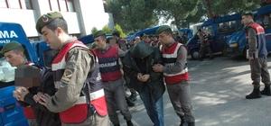 Aydın'da terör operasyonu: 56 gözaltı