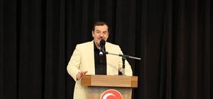 Esenyurt'ta Eğitim Bir-Sen'den konferans