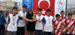 Kilis'te Bocce turnuvası