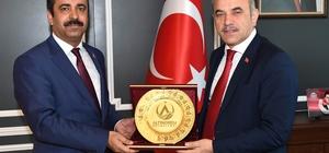 """Memiş: """"Ordu Karadeniz'in incisi"""""""
