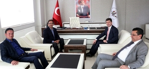 CHP Genel Başkan Yardımcısı Budak, Burdur'da