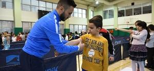 43 bin ilkokul öğrencisi arasından spora yetenekli 400 çocuk seçilecek