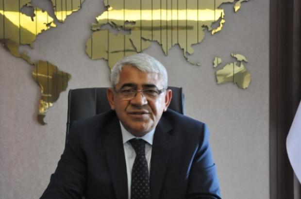 Başkan Karaçanta'nın Nevruz Bayramı mesajı